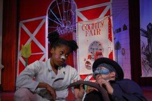 CW County Fair